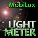 MobiLux : Light Meter logo
