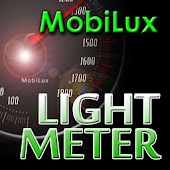 MobiLux : Light Meter