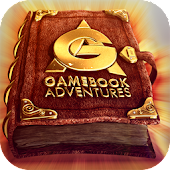 Gamebook Adventures Collected 1-3