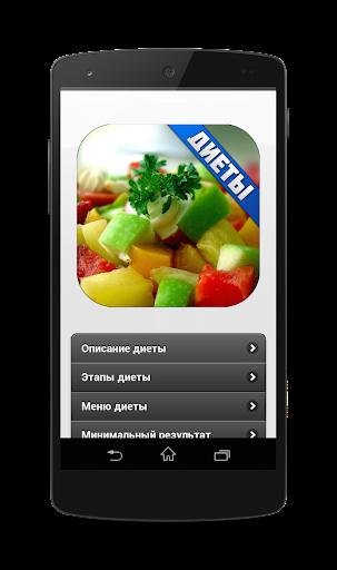 Free diet apps