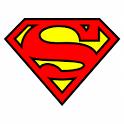 Superman 3D Live Wallpaper icon