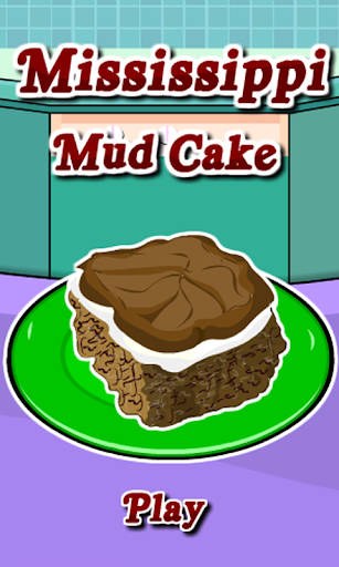 Cooking Mississippi Mud Cake