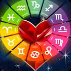 Love Horoscope match icon