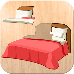 Furniture Puzzle For Kids Android Apps On Google Play