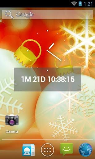 聖誕倒計時