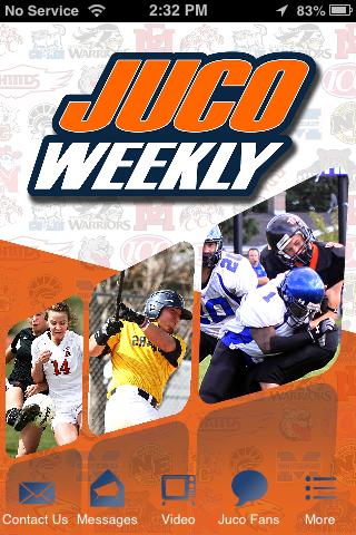JUCO Weekly