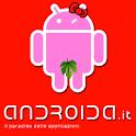 Androida logo