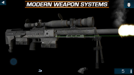 Gun Builder ELITE 3.1.7 screenshots 4