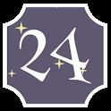 Kalendarz Adwentowy 2013 icon