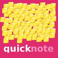 Quick Note sticky note widget 2.8.0