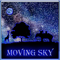 Moving Sky