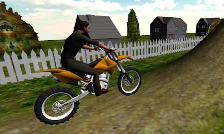 Mountain Race 3D - Free 2014 1.3 screenshot 99909