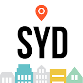Sydney city guide(maps)