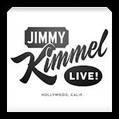 Jimmy Kimmel Live !