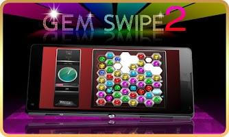 Screenshot of Gem Swipe