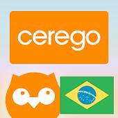 Cerego English - português