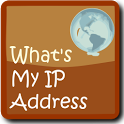 What's my IP Address icon