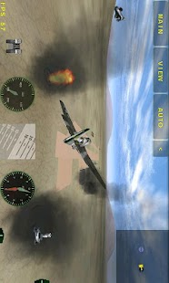 FighterWing Duel - screenshot thumbnail