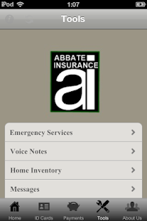 Abbate Insurance- screenshot thumbnail