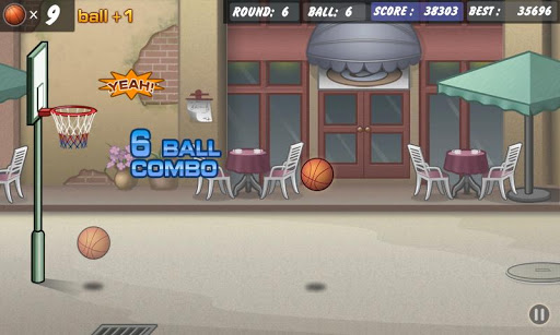 Basketball Shoot 1.19.34 screenshots 3