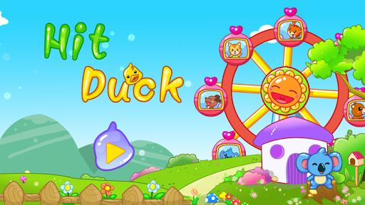 Kids Game:Hit Duck-Duck Hunter
