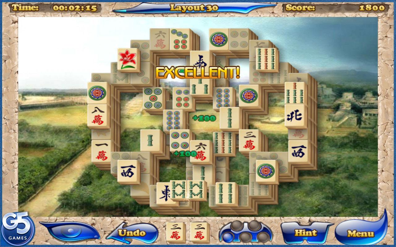 Mahjong Artifacts® (Full) - screenshot