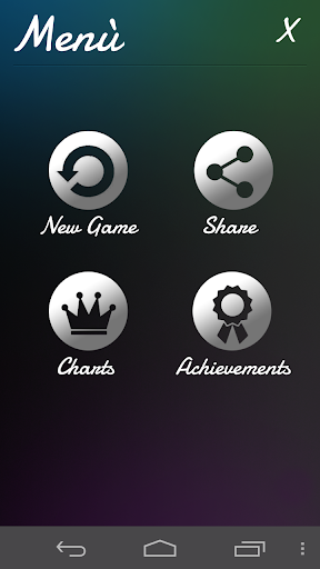 玩免費解謎APP|下載無限ホワイト - パズルゲーム app不用錢|硬是要APP