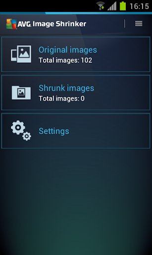 AVG Image Shrink Share