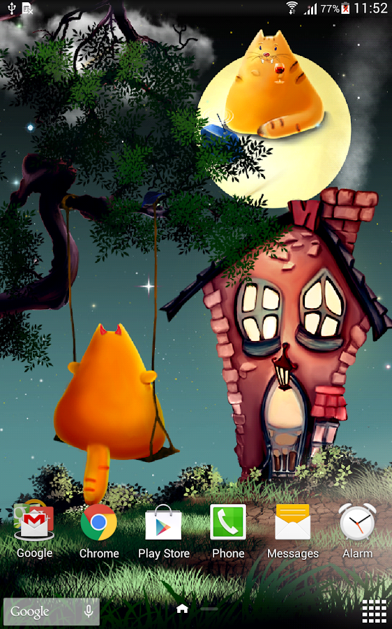 Cute Halloween Wallpaper  Android Apps on Google Play