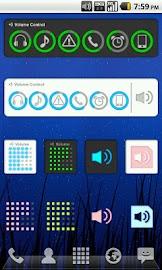 Volume Control + Pro Screenshot 2