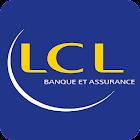 Mes Comptes - LCL pour mobile icon