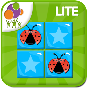 Kids Memory Game Lite for PC and MAC