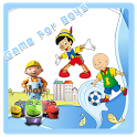 Boy Puzzle Games icon