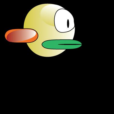 Ovale Bird