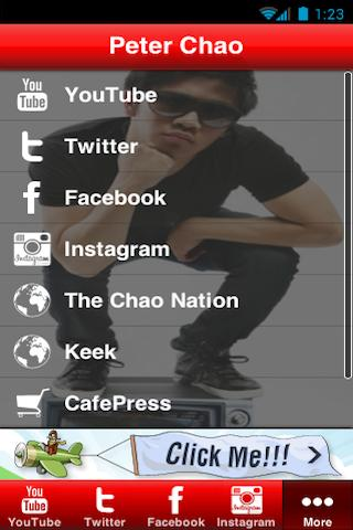 Peter Chao Droid - screenshot