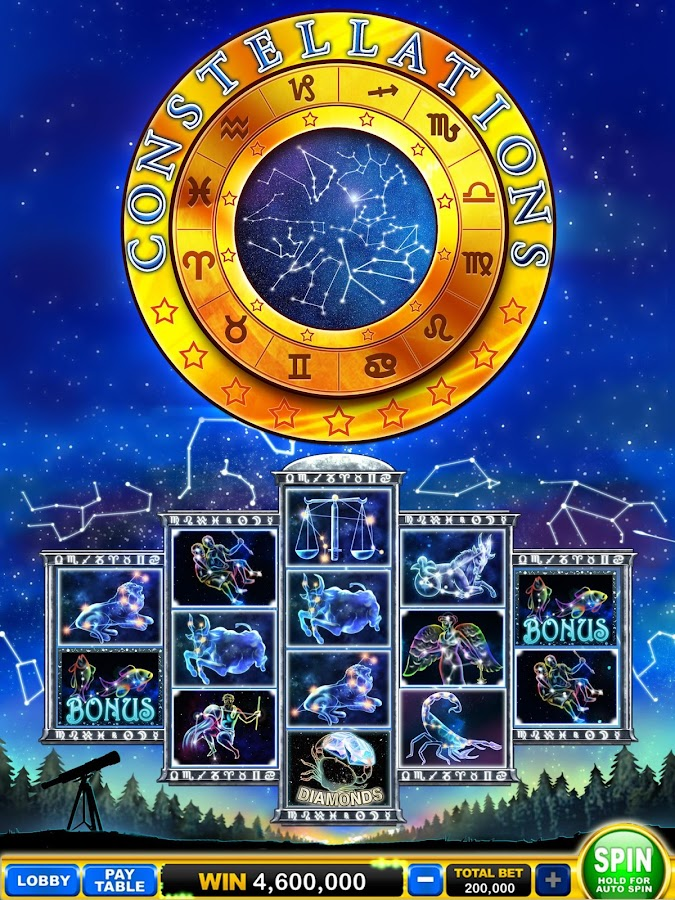 Zodiac Slots - Play this Game by Gameplay Interactive Online