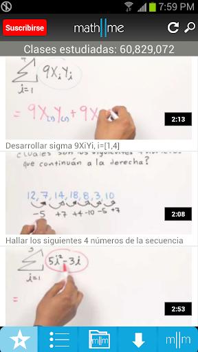 math2me PRO