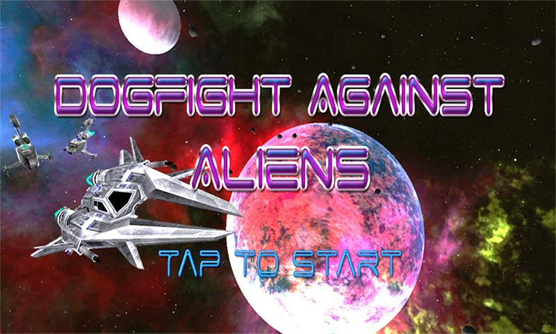 Dogfight-Against-Aliens 23