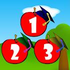 Kindergarten Math Class Free icon