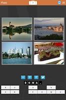 Screenshot of 4 Bilder 1 Ort
