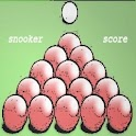 Snooker Score icon