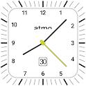 atmo Paper Watchface