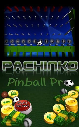 Pachinko Pinball Pro