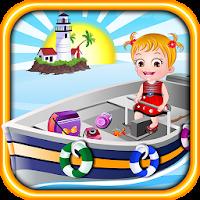 Baby Hazel Lighthouse Adventur 5