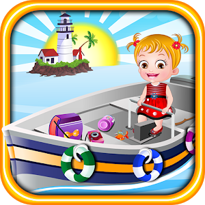 Baby Hazel Lighthouse Adventur for PC and MAC
