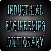 industrial eng. dictionary