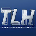 The Landry Hat logo