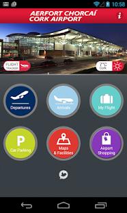 Cork Airport (Official) - screenshot thumbnail