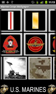 Marine Corps Wallpaper- screenshot thumbnail