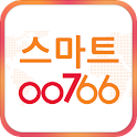 무료국제전화 스마트00766 logo